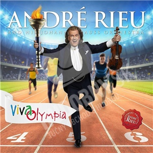 André Rieu - Viva Olympia od 8,49 €