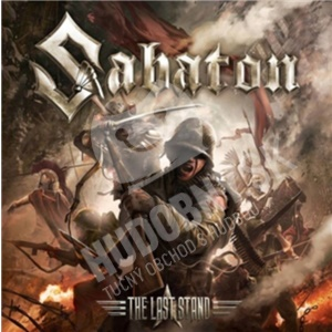 Sabaton - The Last Stand od 17,49 €