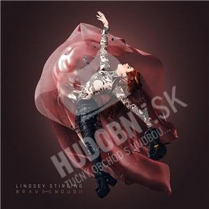 Stirling Lindsey - Brave enough (Limited edition Vinyl) od 39,99 €