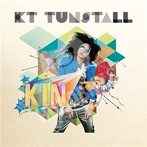 Kt Tunstall - Kin (Vinyl) od 24,69 €