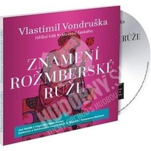 Ján Hyhlik Vondruška - Znamení rožmberské ruže od 13,99 €