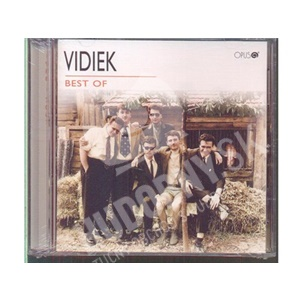 Vidiek - Best of od 8,49 €