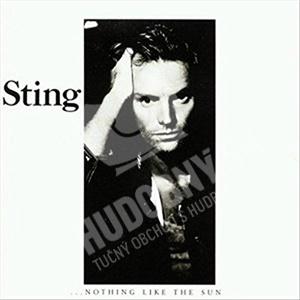 Sting - ...Nothing Like the Sun (2x Vinyl) od 29,99 €