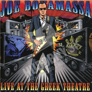 Joe Bonamassa - Live at the Greek Theatre (2DVD) od 15,89 €
