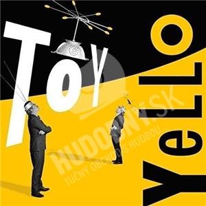 Yello - Toy (Deluxe) od 19,79 €