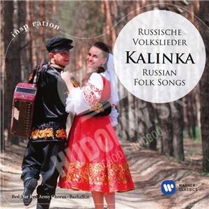 Red Star Red Army Chorus - Kalinka od 4,99 €