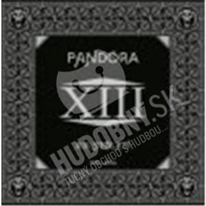 Pandora (10CD) - XIII.století (10CD) od 27,99 €