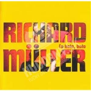 Richard Müller - Čo bolo, bolo (2CD) od 11,29 €