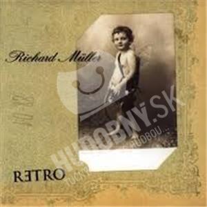 Richard Müller - Retro [CZ VERSION] od 4,84 €