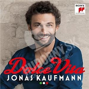 Jonas Kaufmann - Dolce Vita - Gatefold (2x Vinyl) od 24,99 €