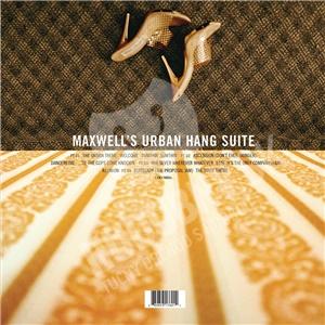 Maxwell - Maxwell's Urban Hang Suite (2x Vinyl) od 24,99 €