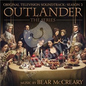 Bear McCreary - Outlander: Season 2 od 13,79 €