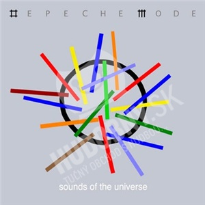 DEPECHE MODE - Sound Of The Universe od 24,99 €