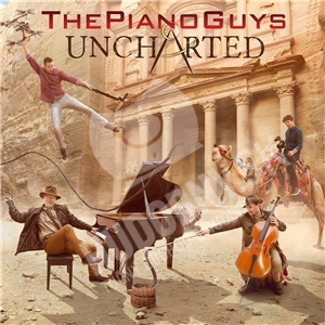 The Piano Guys - Uncharted od 14,99 €