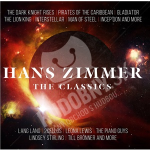 Hans Zimmer - The Classics od 13,69 €
