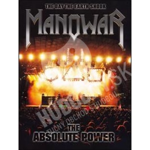 Manowar - The Day the Earth Shook: The Absolute Power [DVD] od 0 €
