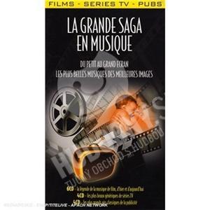 Christophe Maé - La grande saga en musique (14CD) od 59,99 €