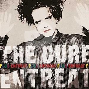 The Cure - Entreat plus (2x Vinyl) od 30,29 €