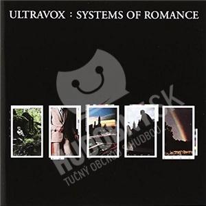 Systems of Romance (Vinyl)