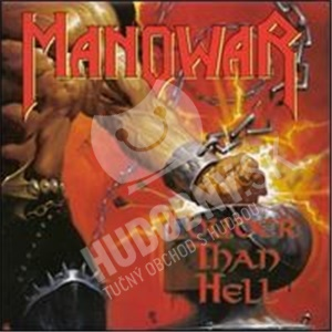Manowar - Louder Than Hell od 7,68 €