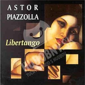 Astor Piazzolla - Libertango od 17,98 €