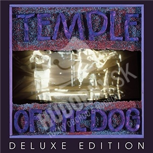 Temple of dog - Temple of dog (Deluxe edition- 2CD) od 19,89 €