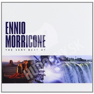 Ennio Morricone - Very Best of Ennio Morricone od 10,49 €