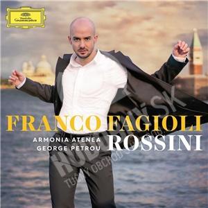 Franco Fagiolli - Rossini od 16,99 €