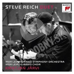 Steve Reich - Duet (2CD) od 20,99 €