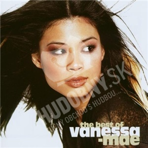 Vanessa Mae - The Best of Vanessa-Mae od 15,49 €