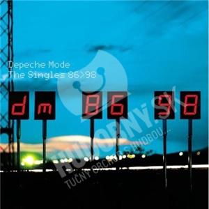 Depeche Mode - SINGLES 86-98 od 0 €