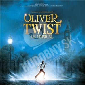 Alon Shay - Oliver Twist - Le Musical od 14,19 €