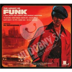 VAR - The Legacy of Funk (3CD) od 17,89 €