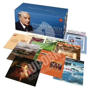 The Complete RCA Album Collection (86CD)