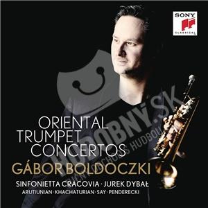 VAR - Oriental Trumpet Concertos od 12,99 €