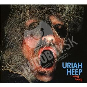 Uriah Heep - ...Very 'eavy...Very 'umble od 14,19 €