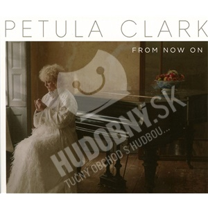 Petula Clark - From Now on od 14,19 €