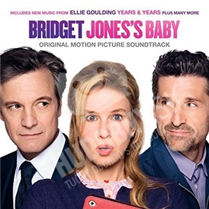 VAR - Bridget Jones's Baby (Original Motion Picture Soundtrack) od 14,89 €