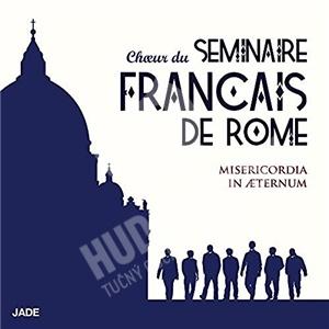 Choeur du Séminaire français de Rome - Misericordia in Aeternum od 15,99 €