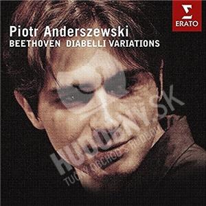 Piotr Anderszewski - Beethoven: Diabelli Variations od 9,09 €