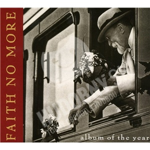 Faith no more - Album of the year (2CD) od 15,59 €