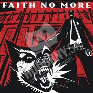 Faith no more - King for a day... fool for a lifetime (2CD) od 17,39 €