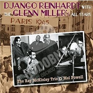 Django Reinjardt , Glenn'S All Stars Miller - Paris 1945 od 15,59 €