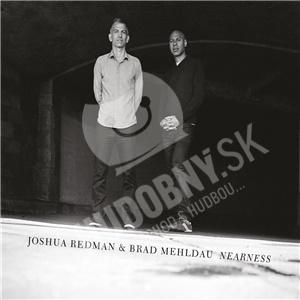 Joshua Redman, Brad Mehldau - Nearness od 15,59 €