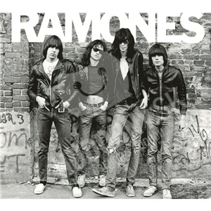Ramones - Ramones (40th Anniversary Edition) od 9,99 €