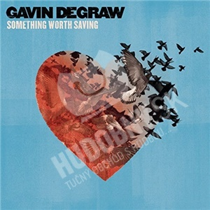 Gavin DeGraw - Something Worth Saving od 13,69 €
