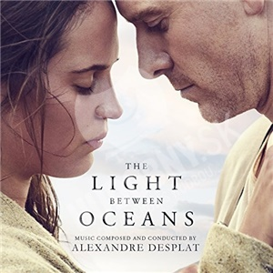 Alexandre Desplat - The Light Between Oceans (Original Motion Picture Soundtrack) od 13,69 €