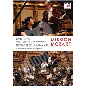 Lang Lang - Mission Mozart od 16,09 €