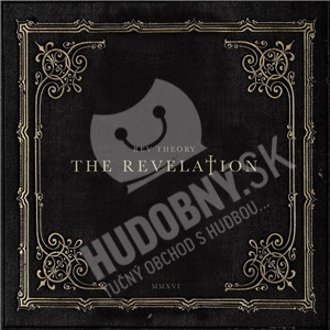 Rev Theory - The Revelation (Digi) od 13,69 €