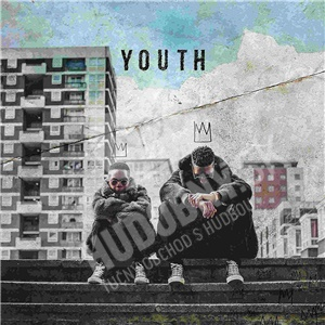 Youth (Deluxe) - TINIE TEMPAH-DISC-OVERY Import Tinie Tempah od 16,09 €